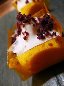 Mango Box, Photo by Lindsay Silverstein