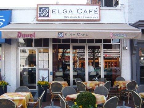 Belga Cafe