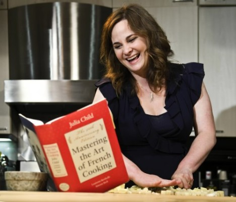 Julie and Julia Photo 1
