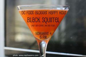 Food Blogger III