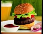 Morton's - Burger