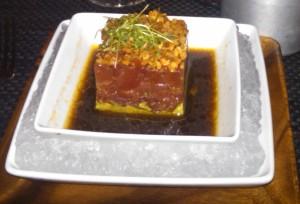 Photo Tuna Tartare at BLT Steak DC